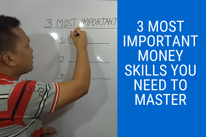 3 most important money skills you need to master